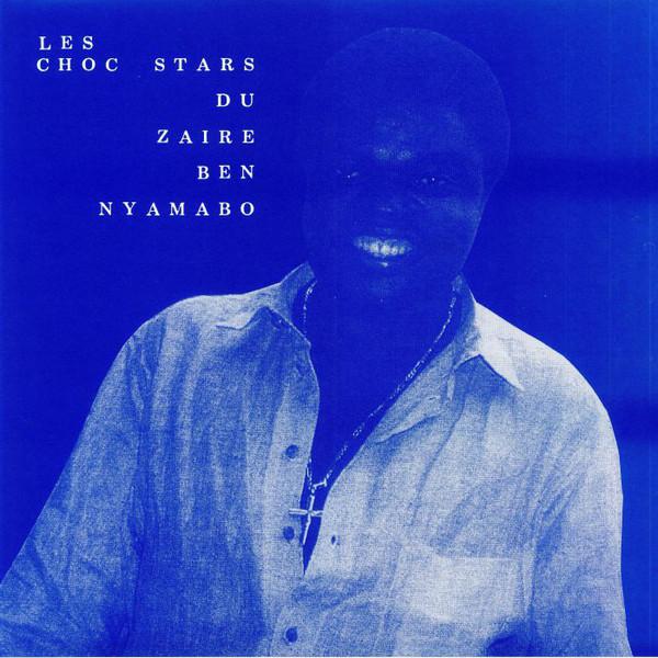 Les Choc Stars Du Zaire / Teknokrat's Nakombe Nga / What Did She Say