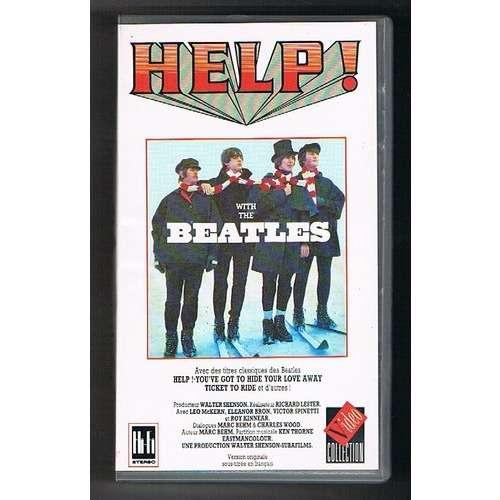 BEATLES ( THE ) HELP !