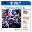 BURT BACHARACH / HENRY MANCINI / ISAAC HAYES ... - This Is Easy - CD x 2