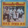 KONADU'S BAND - Nsa dwa se - LP