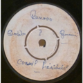 ORCHESTRE RENOVA BAND FEAT. EDIA SOPHIE - Conseil pr'esidentiel / unidentified track - 7inch (SP)