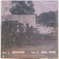 GNONNAS PEDRO ET SES DADJES - Kandevie / Well come - 7inch (SP)