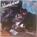 LA CONSPIRACION - S/T - La niche - LP