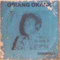 OBIANG OKANE - Odeneco / Ngue mawou - 7inch (SP)