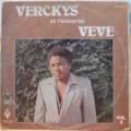 VERCKY ET IMMORTEL VEVE - Vol. 2 - LP