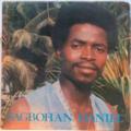SAGBOHAN DANIEL - S/T - Dago et le karateka - LP