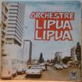 ORCHESTRE LIPUA LIPUA - S/T - Nouvelle generation - LP