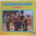 CAMAYENNE SOFA - Attaque - LP