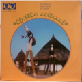 DJOLIBA NATIONAL - Les rythmes et chants sacr's des ballets - LP