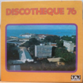 V--A FEAT. BEMBEYA & SUPER LION - Discotheque 76 - LP