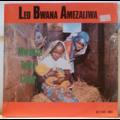 MWANZA TOWN CHOIR - Leo bwana amezaliwa - LP