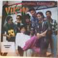 VIK' IN - Very international kadence in - LP