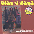 VARIOUS - Glam-O-Rama Volume 3 (lp) - 33T