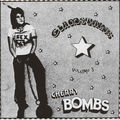 VARIOUS - Glamstains Vol. 3: Cherry Bombs (lp) - 33T