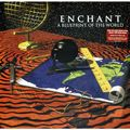 ENCHANT - A Blueprint Of The World (2xlp+cd) Ltd Edit Gatefold Sleeve -Ger - 33T x 2