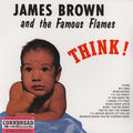 JAMES BROWN AND HIS FAMOUS FLAMES - Think! (lp) - LP