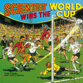 SCIENTIST - Scientist Wins The World Cup (lp) - 33T