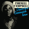 CORNELL CAMPBELL - Dance In A Greenwich Farm (lp) - LP