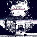 PINK FLOYD - Live In Southampton 1969 (lp) Ltd Edit Gatefold Sleeve -E.U - 33T