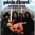 PINK FLOYD - British Tour (January - February 1970) (lp) Ltd Edit Gatefold Sleeve -E.U - 33T