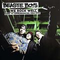BEASTIE BOYS - We Rock Well - Rare TV Appearances 1984-1992 (lp) - 33T