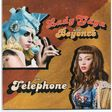 lady gaga & beyonce telephone