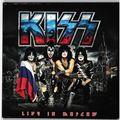 KISS - Live In Moscow (2xcd) Ltd Edit Digipack -E.U - CD x 2