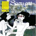 SAMURAI - Samurai (lp) Ltd Edit Gatefold Sleeve -U.K - 33T