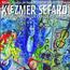 Eduardo Paniagua & Jorge Rozemblum - Klezmer sefardi - CD