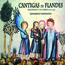 Eduardo Paniagua - Cantigas de Flandes - CD