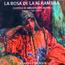Eduardo Paniagua - La Rosa de la Alhambra - CD
