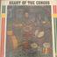 THE CONGOS - heart of congos - 33T