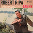 Robert Ripa - Fanny - 45T EP 4 titres