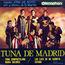 Tuna de Madrid - Tuna compostelana - 45T EP 4 titres