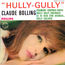 claude bolling - Hully -Gully - 45T EP 4 titres