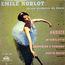 Emile Noblot & son orchestre - Souvenir d'espagne - 45T EP 4 titres
