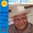 sidney bechet - Petite fleur - 45T EP 4 titres