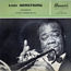 louis Armstrong - Skookian - 45T EP 4 titres