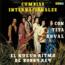 TITA DUVAL Y BOBBY REY - Cumbias Internacionales - 33T