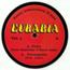 CAIRO LIBERATION FRONT - Eurabia Vol.1 - 12 inch x 1
