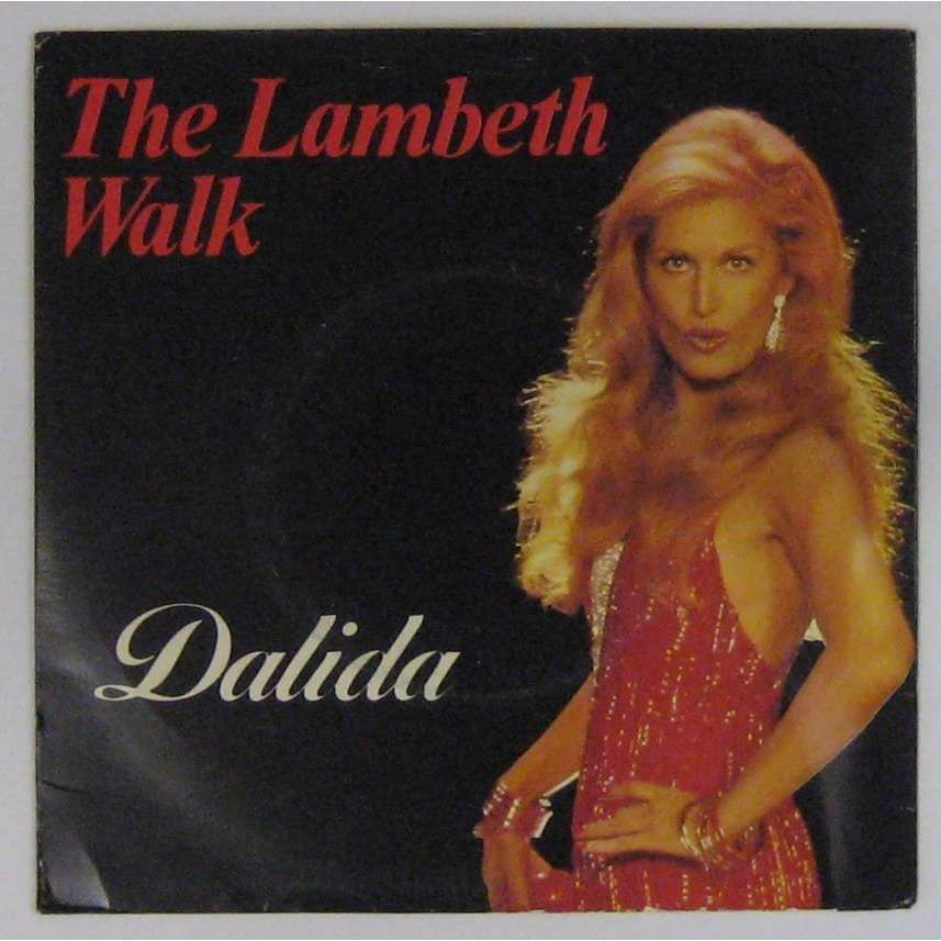 Dalida the lambeth walk