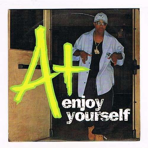 A+ enjoy yourself 2 versions