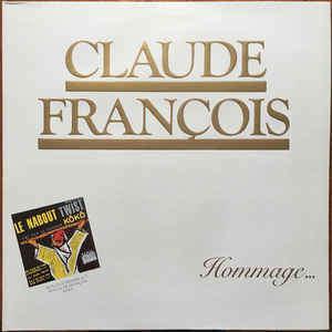 FRANCOIS CLAUDE hommage...( avec la reedition du 1ere EP ( NM / NM ) le nabout twist +3 sous le nom de kôkô