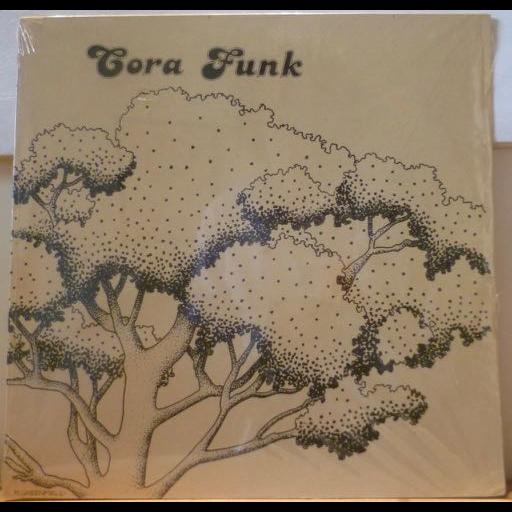 CORA FUNK S/T - Kassa