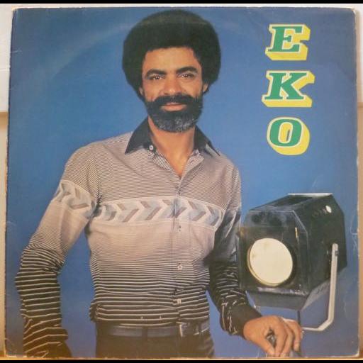EKO S/T - Funky disco music