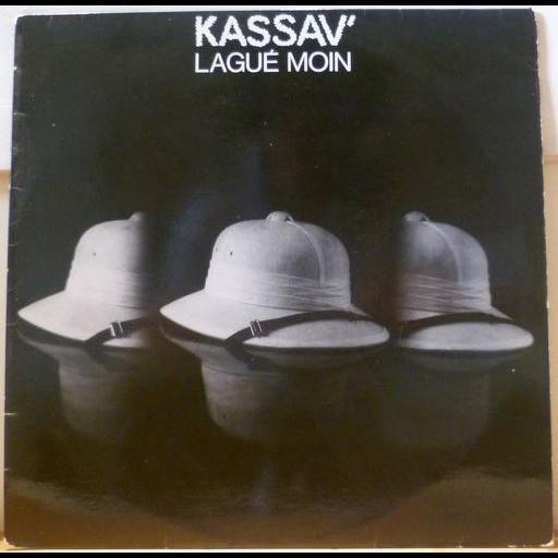 KASSAV Lague moin