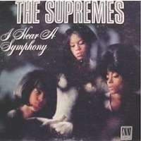 Supremes, The I Hear a Symphony