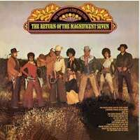Supremes and the Four Tops Return of the Magnificent Seven
