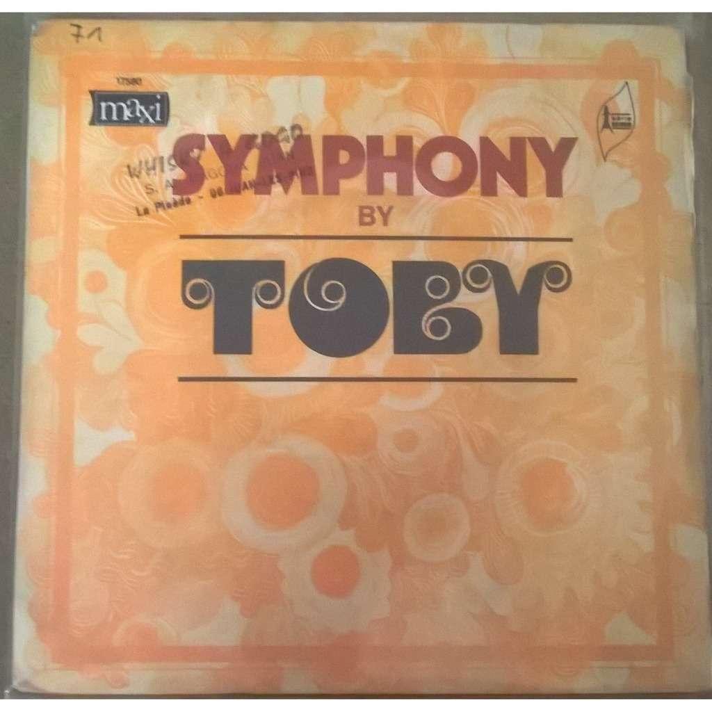 Toby Symphony / Whip Your Lovin' On Me