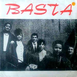 Basta ABasta BBasta (instrumental) tres rare french funk